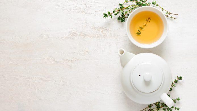herbata lung ching