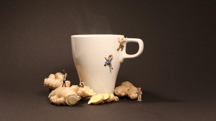 herbata imbirowa
